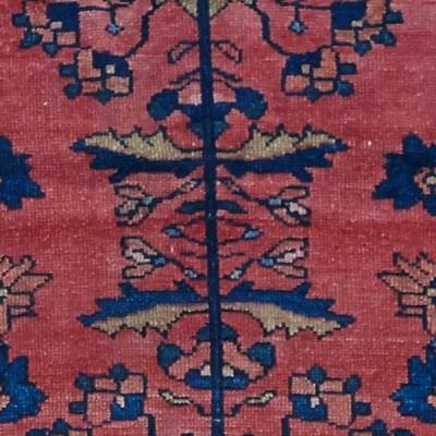 Hand Woven Oriental HR