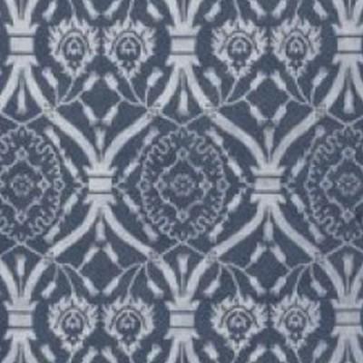 Savannah Charcoal Silver