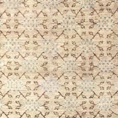 Bamyan Geometric Khotan Design